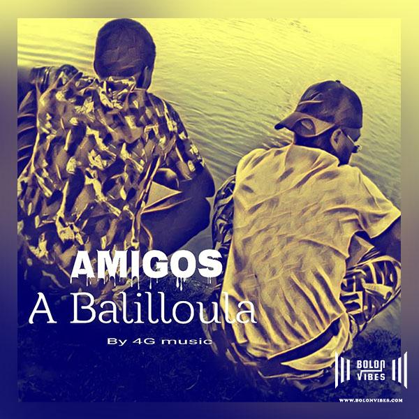 Amigos – A Balilloula
