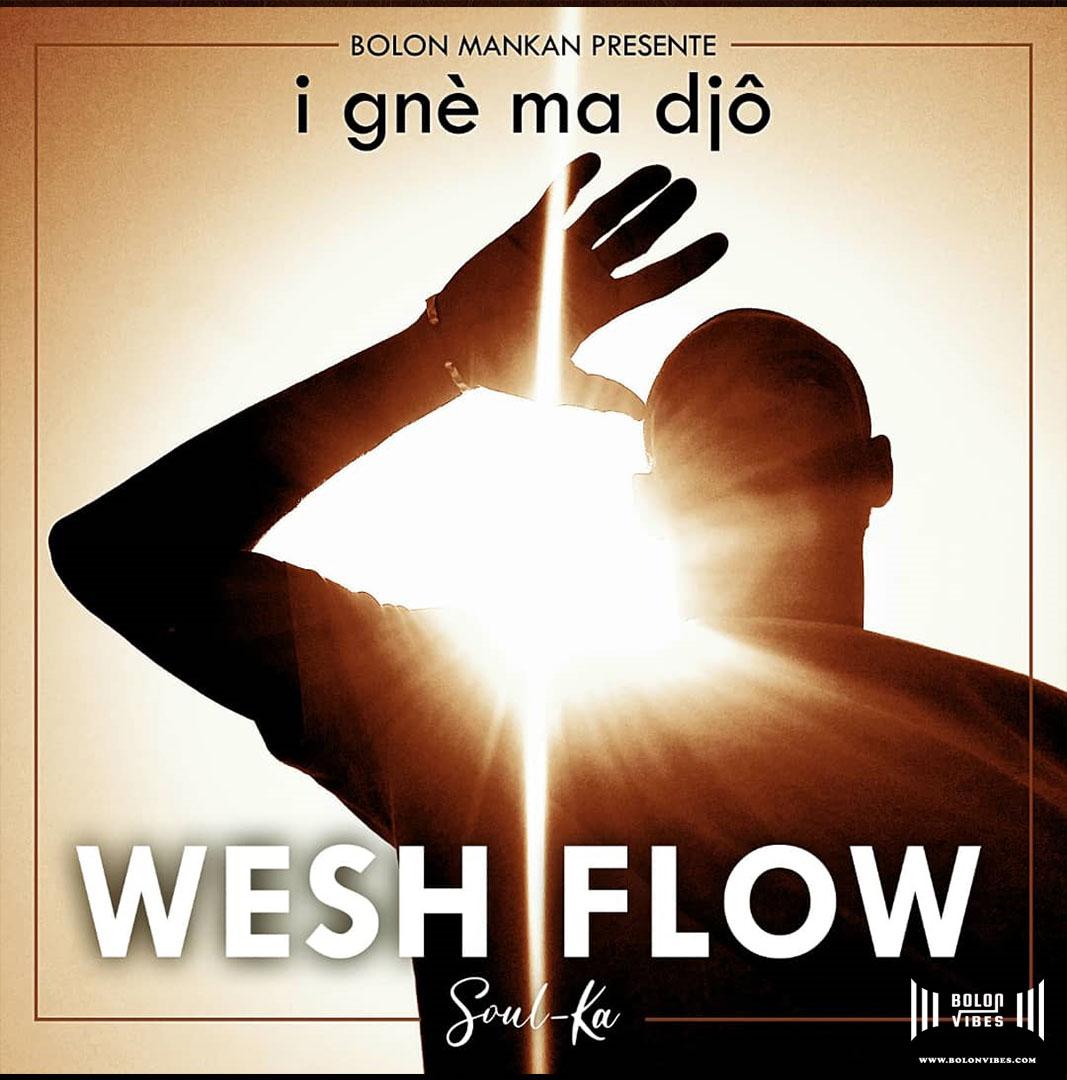 Wesh Flow – I Gnèma Djô