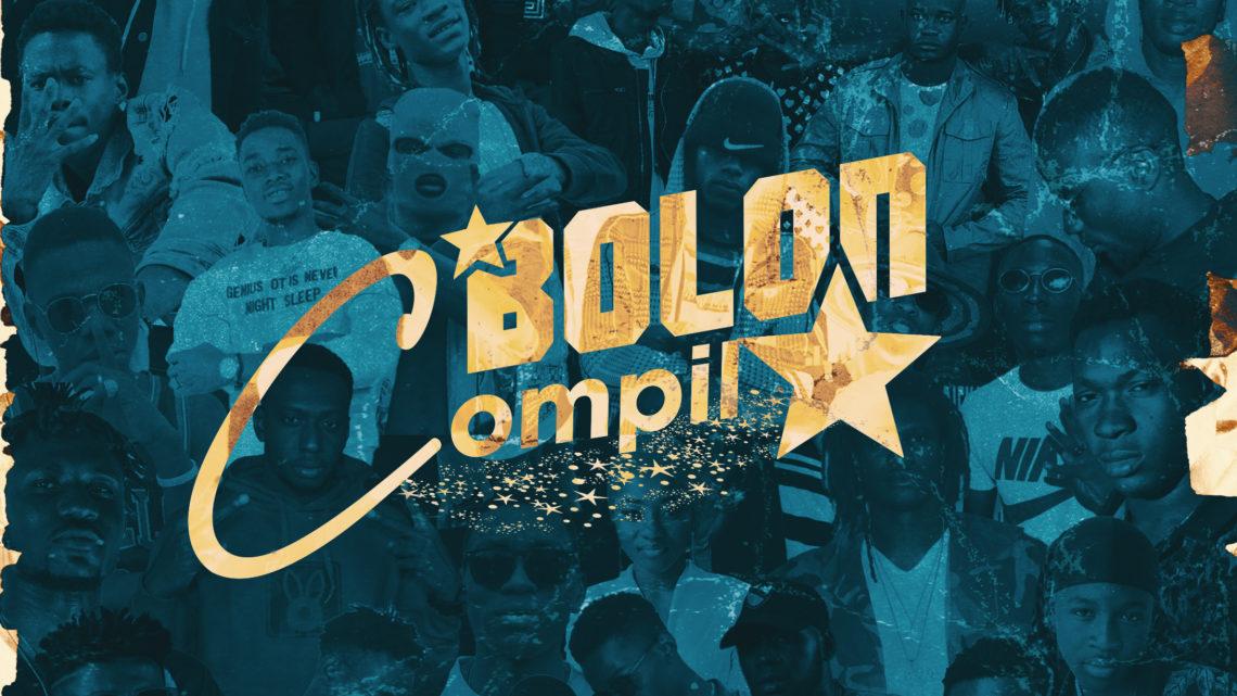 BOLONCOMPIL 2021 [ALBUM]