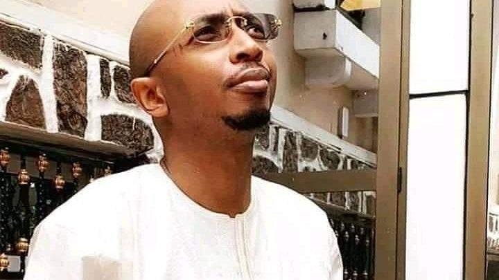 RIP – Idrissa Maiga