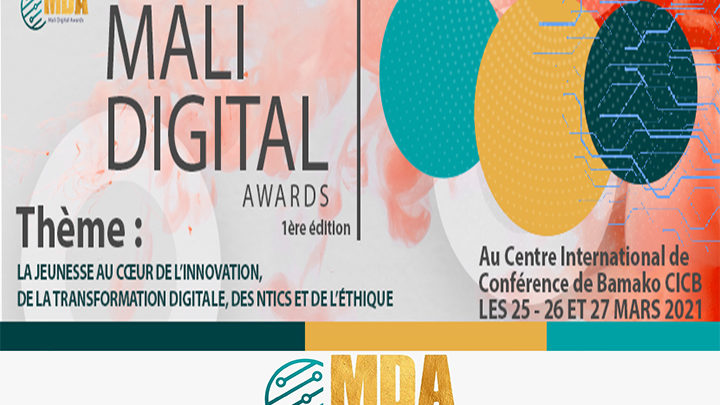Mali Digital Awards