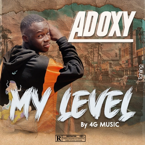 ADOXY – MY LEVEL