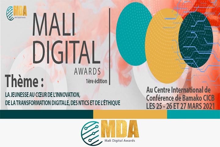 Mali Digital Awards